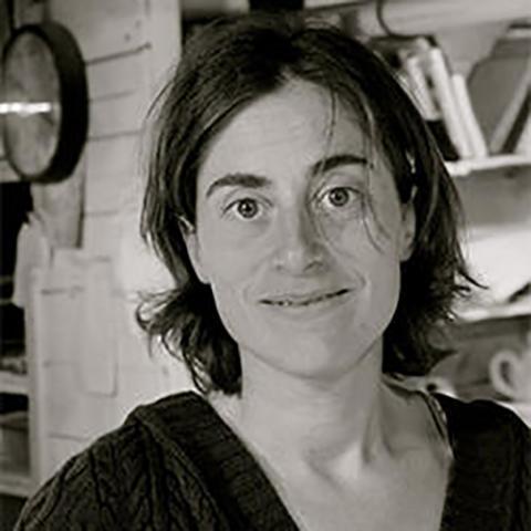 Hannah Niswonger Heashot