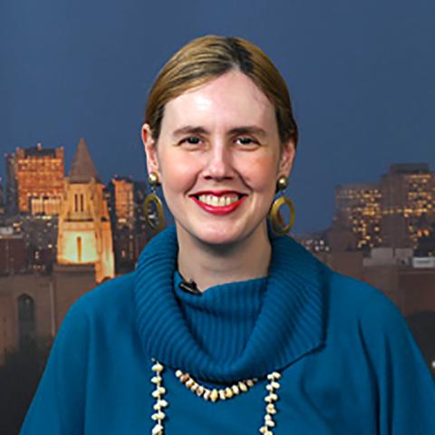 Karla Odenwald