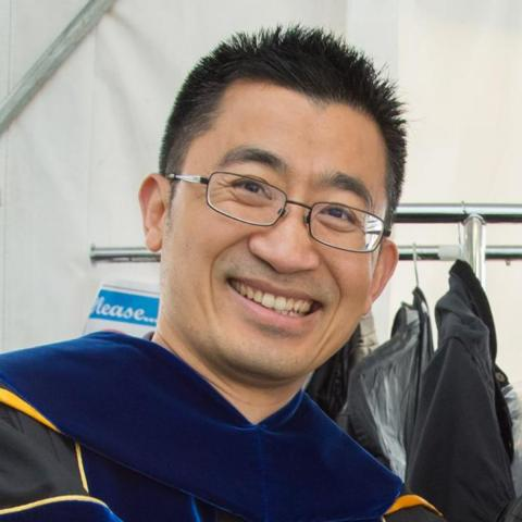 Lisong Liu