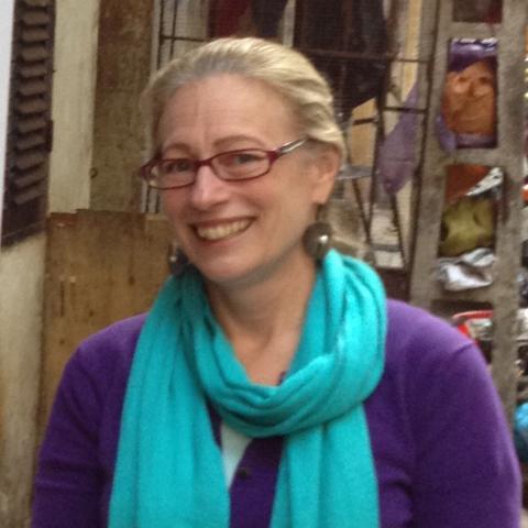 Carolyn Muskat