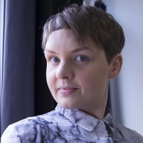 Sandrine Schaefer