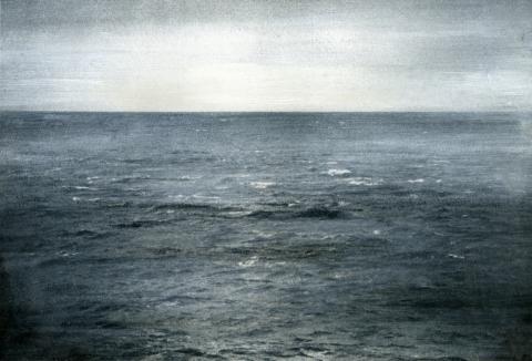 """""""Sea"""" by Danielle Dean"""
