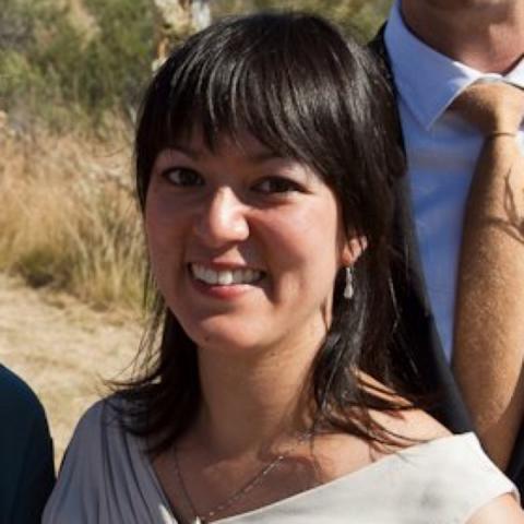 Susan Metrican