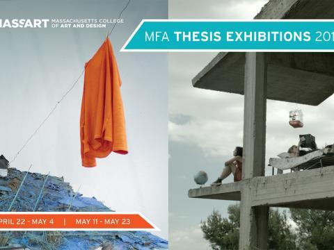 MFA Thesis 2015