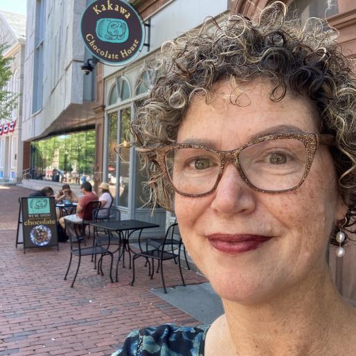 Photo of Denise Frame Harlan