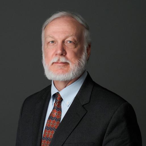 Gerald W.R. Ward
