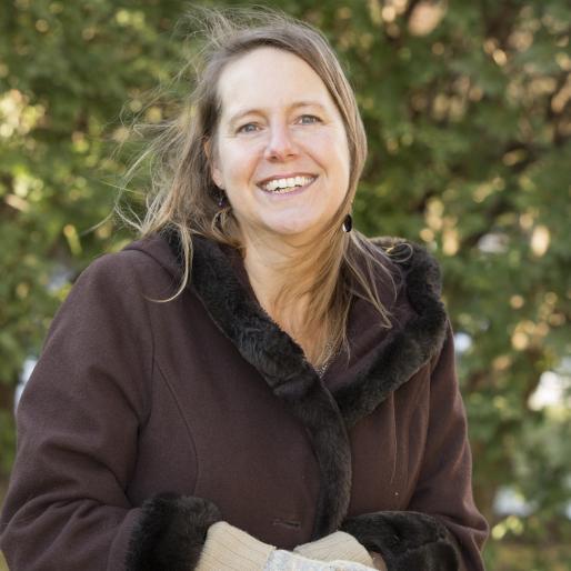 Jennie Rebecca Falcetta