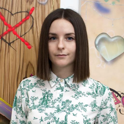 Katelyn Ledford