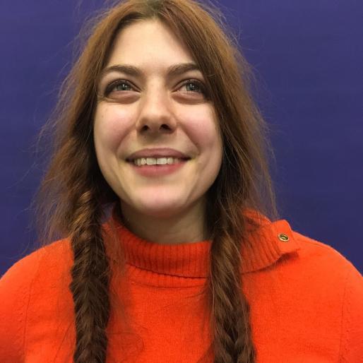 Molly Kaderka