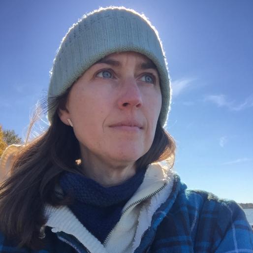 Pamela Pecchio Headshot