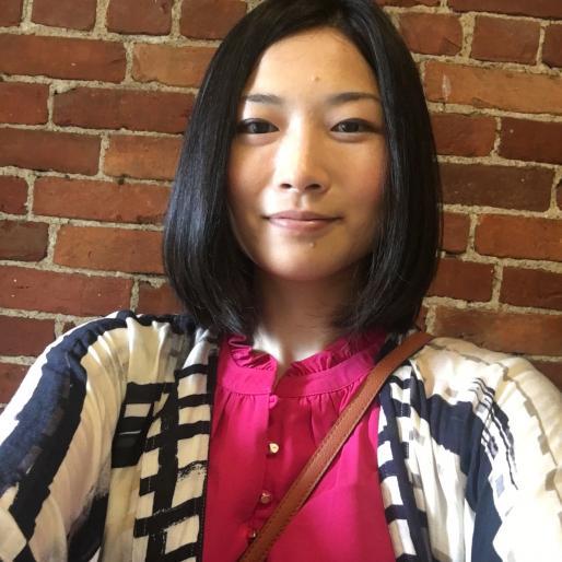 Reiko Rice