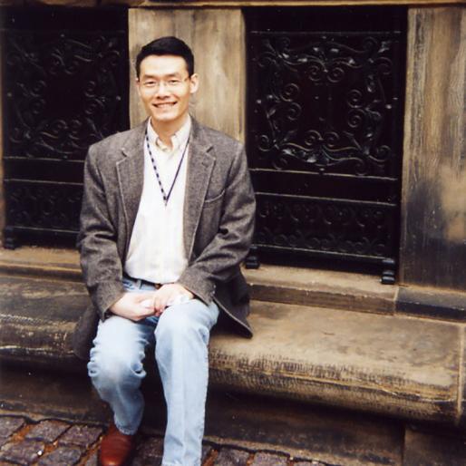 Shou-Chih Yen