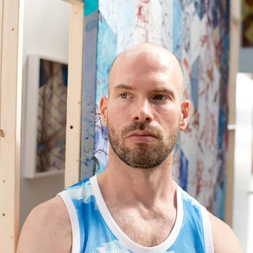 Jonathan VanDyke
