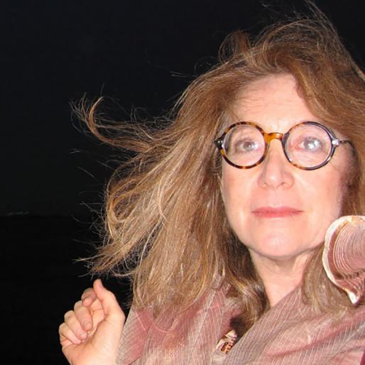 Jill Slosburg-Ackerman