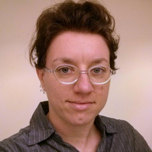 Laurel McMechan