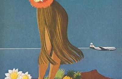 1947 Brochure