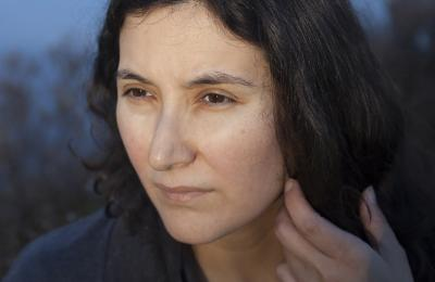 Kathya Maria Landeros
