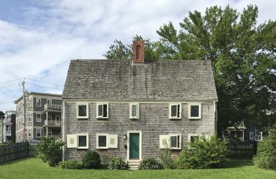 James Blake House