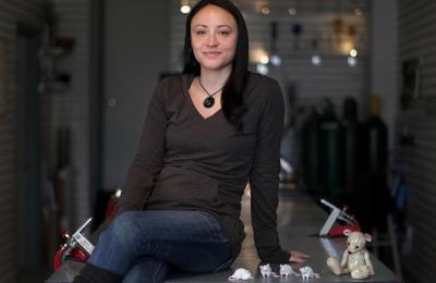 Caterina Urrata