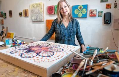 Sharon Ligorner