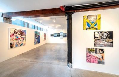 SoWa Gallery