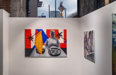 MassArt x SoWa Gallery