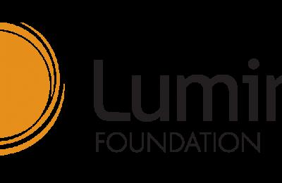 Lumina Foundation Logo