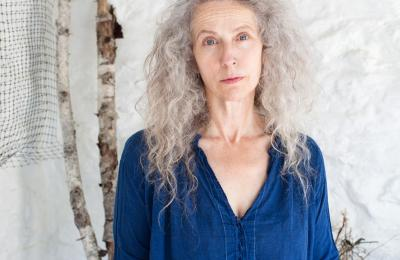 Kiki Smith by Nina Subin