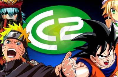 CyberConnect 2 banner featuring characters from their games
