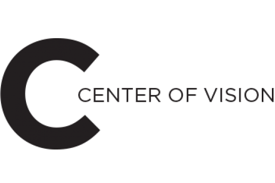 Center of Vision
