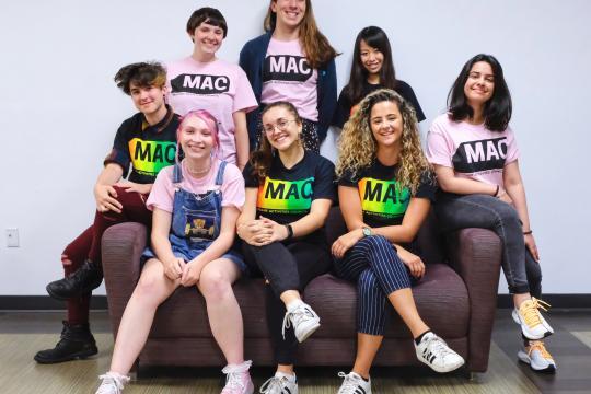 MassArt Activities Board