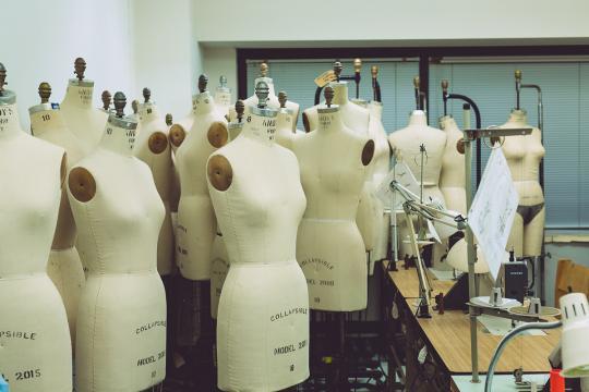 Fashion SGA