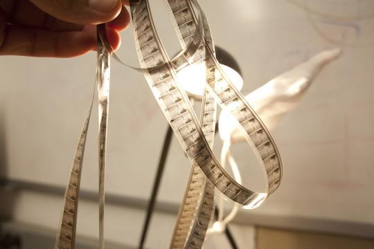 Film/Video SGA