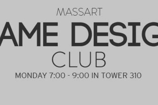 Game Design Club