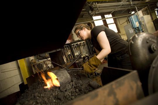 Jewelry/Metalsmithing SGA