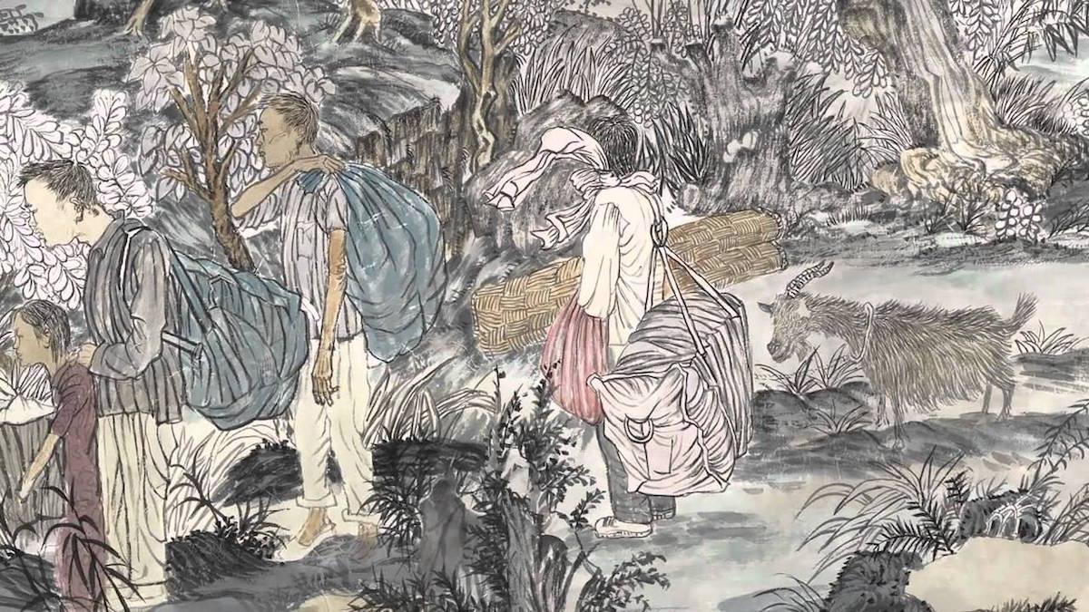 Yun-Fei Ji