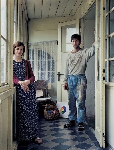 """Photo from Matthew Monteith's """"Czech Eden"""""""
